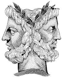 Mythologie romaine : Janus